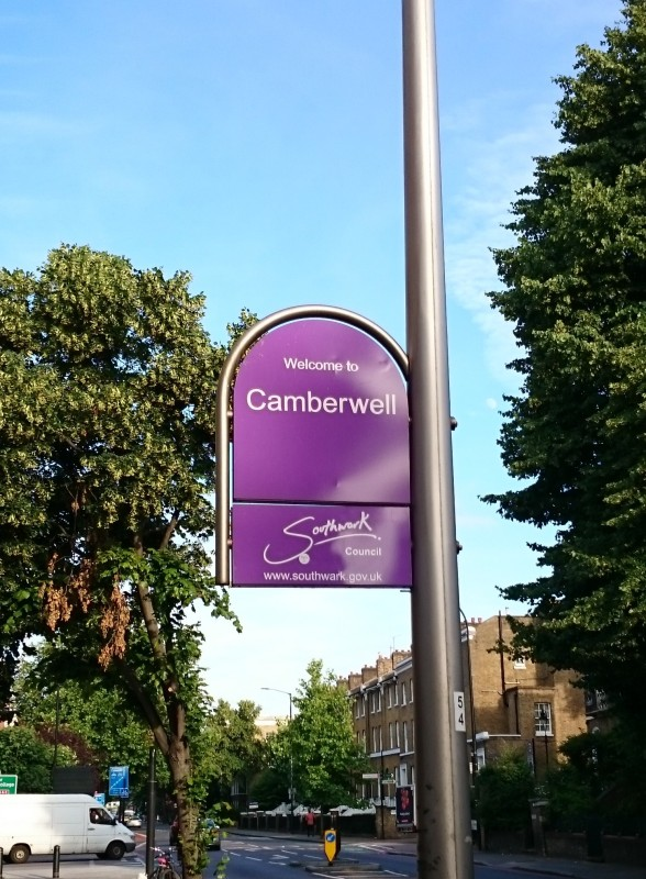 Welcome to Camberwell!